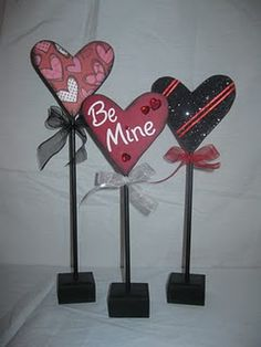 -- Begin Yuzo --><!-- without result -->Related Post Valentine's Day Decor, Valentine's Day, Va. Love the pink and aqu. Valentine Day Love, Valentine Day Crafts, Holiday Crafts, 2x4 Crafts, Cute Crafts, Valantine Day, Creation Crafts, Valentines Day Decorations, Shelves