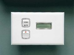 SWITCH, DIGITAL TIMER, EXCEL SERIES, 1 GANG, 10A, 24HR & 7 DAY, PROGRAMMABLE, HORIZONTAL MOUNTING, WHITE | Domestic switches | Electrical Wholesale | Rexel Electrical Supplies