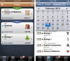 Top 5 Apps For College Students Of 2013 - http://mobilephoneadvise.com/top-5-apps-for-college-students-of-2013