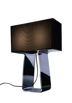 Pablo - Tube Top Lamp at 2Modern