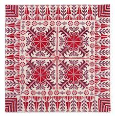 Cross Stitch Letters, Cross Stitch Art, Cross Stitch Borders, Cross Stitch Flowers, Cross Stitch Designs, Cross Stitching, Stitch Patterns, Blackwork Embroidery, Embroidery Motifs