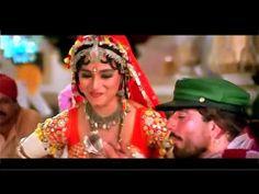 Choli Ke Peeche (Female) - Khalnayak (720p HD Song)