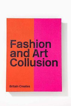 Fashion And Art Collusion: Britain Creates Boxset | Shop Sale at Nasty Gal