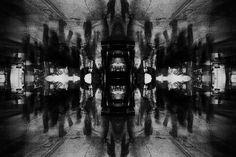 Rorschach #2 by MarmosetsOfDoom.deviantart.com on @deviantART