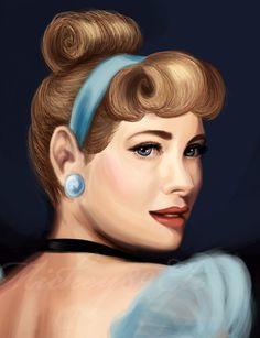 Real Cinderella