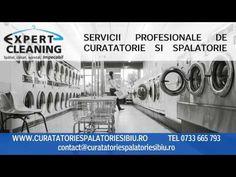 Oferte promotionale curatatorie-spalatorie Sibiu - YouTube