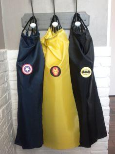 Cape super-héros