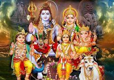 Ashoka Sundari: The untold story of Lord Shiva and Lord Parvati's daughter! Shiva Shakti, Shiva Parvati Images, Saraswati Goddess, Shiva Hindu, Shiva Art, Hindu Deities, Hindu Art, Durga Maa, Krishna Art
