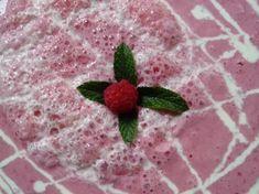 Hideg málnaleves Raspberry, Strawberry, Erika, Fruit, Food, Raspberries, Strawberry Fruit, Hoods, Meals