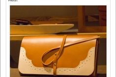 Standard Collection_miroarte - Wing_cross bag 크로스백