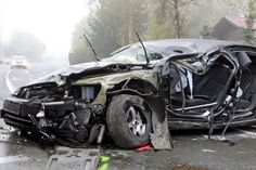 World's Worst Car Accidents