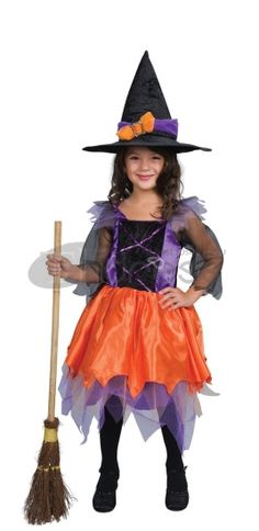 Halloween Costumes Witch Costumes