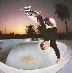 Lance Mountain skateanddestroy skateboard sk8 skateboarding