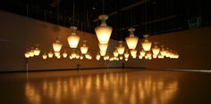 Honeycomb Lamp   Kyouei Design
