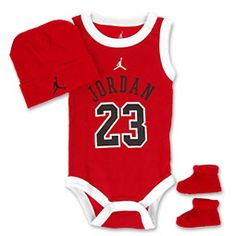 My son needs this in his life... lol #Jordan