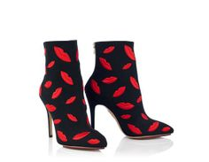 KISS ME BETSY! by Charlotte Olympia