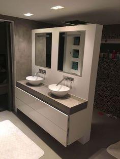 Mirror, Bathroom, Furniture, Home Decor, Table Seating, Nice Asses, Washroom, Decoration Home, Room Decor