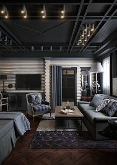 Vladimir Bolotkin blog: Hotel Room, Living room decor, living rooms, home furniture, contemporary furniture, design ideas, for more inspirations: http://www.bocadolobo.com/en/inspiration-and-ideas/