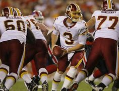 Hail to the Redskins.....#HTTR