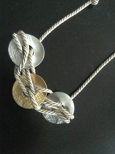 An AGoH nautical look Nautical Looks, Handmade Jewellery, Measuring Spoons, Glitter, Jewelry, Jewellery Making, Handmade Jewelry, Handcrafted Jewelry, Jewelery