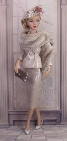 Mineral Spring for Gene and friends 16 inch Fashion Doll