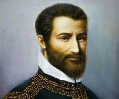 Giovanni Pierluigi da Palestrina | My other main man.
