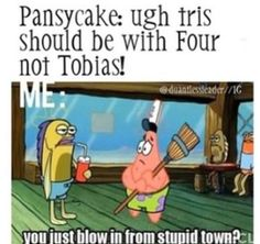 OMG OMG OMG I'm like having a heartattack from laughing to much HAHAHAHA PANSYCAKE!!!!