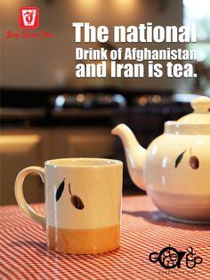 Tea Fact..!