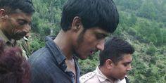 जम्मू-कश्मीर में पकड़े गए आतंकी से पाकिस्तान ने झाड़ा पल्ला, बताया भारत की चाल
