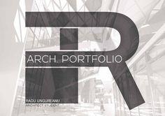 Architecture Portfolio _ Radu Ungureanu