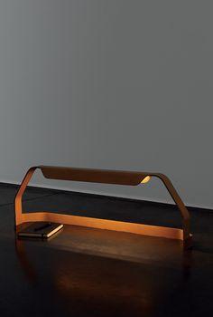 Renaud Thiry, Arche lamp