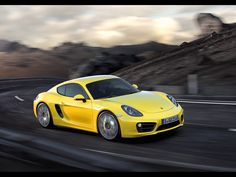 Brand New Porsche Cayman. Why not win this car ? Or any other from over 180 cars you can choose from: http://ibourl.com/1c5c