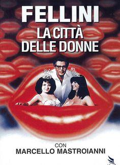 Un film di Federico Fellini con Ettore Manni, Marcello Mastroianni, Anna…