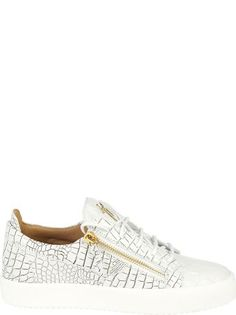 048976ce9fe23 Best price in the market for Giuseppe Zanotti for Men. Giuseppe Zanotti  Sneaker