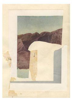 Vincent Griffin  Y/Y/Y - Land and Shape