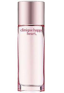 Clinique Happy Heart #weddingbeauty