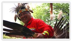 Annual Algonquins of Pikwakanagan Traditional Pow Wow