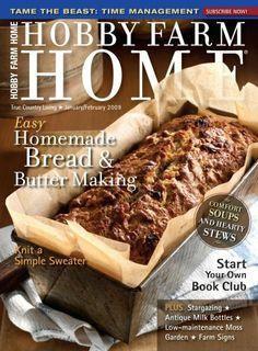 Hobby Farm Home (1-year auto-renewal) Magazine Subscription BowTie Inc., http://www.amazon.com/dp/B00283LGS2/ref=cm_sw_r_pi_dp_9p-vqb0K50DYJ