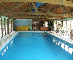 Chycara - great pool for the little ones 01872 865447 to check times TR3 6LG