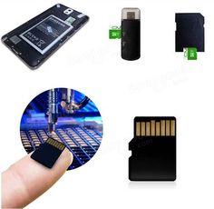 OV Micro SDHC 32G Class 10 SD Card C10 TF Card Flash Memory Card Sale - Banggood.com