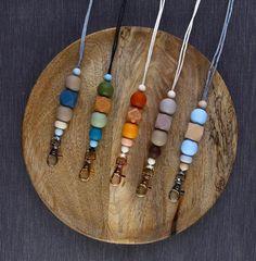 Lanyard / Silicone Bead Lanyard / Teacher Lanyard / Teacher | Etsy Nurse Gifts, Teacher Gifts, Nurse Lanyard, Beaded Lanyards, Sweet Peach, Style Me, Beaded Necklace, Etsy Shop, Beads