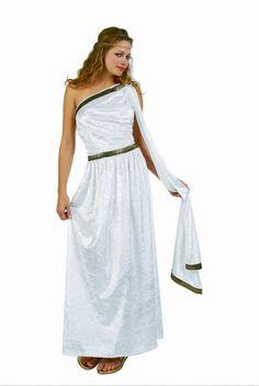 Greek Dresses for Women