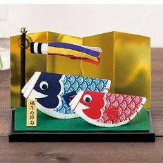 魔法の五月人形 (ちりめんタイプ) LH-58 こいのぼり o10C11 (RIH):Amazon.co.jp:ホビー