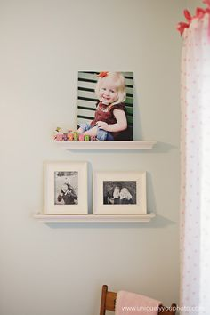 Decorating with Pictures at Uniquely You Photography