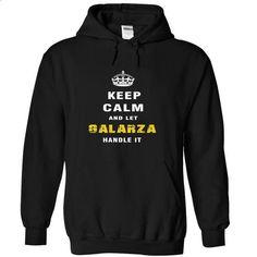 Im GALARZA - #sweatshirt men #striped sweater. GET YOURS => https://www.sunfrog.com/Names/Im-GALARZA-pvnte-Black-Hoodie.html?68278