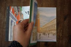 Sarah J. Loecker  :  To get posts as soon as they are published click on the subscribe button at the top of the page or Follow by clicking on the follow button. Get Post, Urban Sketchers, Sarah J, Book Reviews, Art Blog, Old Photos, Sketching, Venice, This Book