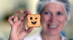 Why are 'Biscuits' Different in Britain? | BBC America: Anglophenia