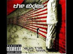 The Exies - Dear Enemy