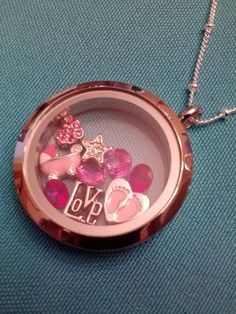Baby Girl Love!  LOVE it! WANT it!!!  WANT IT FOR FREE?? Ask me how!   Need Extra Money?  Love Origami Owl ? JOIN MY TEAM!  Designer#14669  Like me on FACEBOOK http://www.facebook.com/oragamitouchedbyacharm SHOP ONLINE @ http://touchedbyacharm.origamiowl.com/