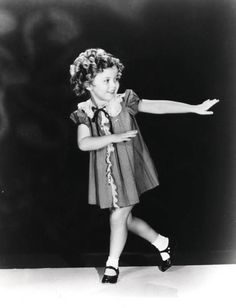 I remember watching Shirley Temple tap dance when I was 5 or 6yrs  old.  I would love to learn how to TAP.